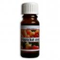 Vonný olej - tropické ovoce