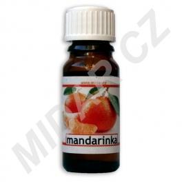 Vonný olej - mandarinka