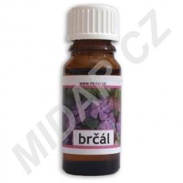 Vonný olej - brčál