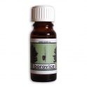 Vonný olej - borovice